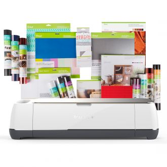 Cricut Maker + Everything Bundle
