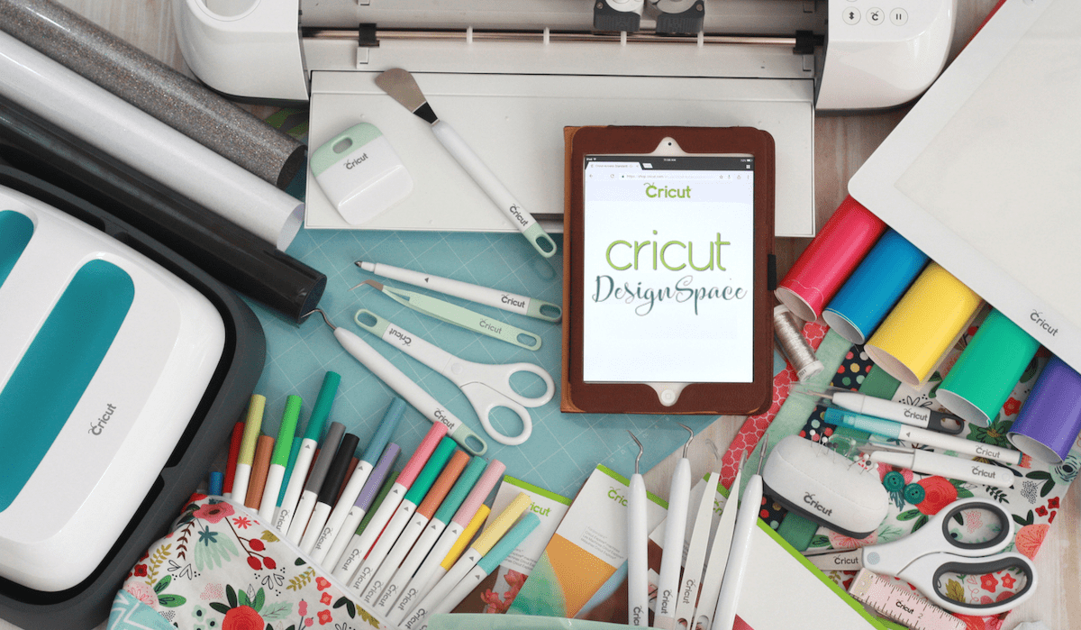 What is a Cricut Machine and what is Cricut Design Space