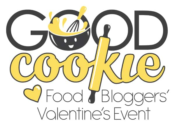 Good Cookie Food blogger logo