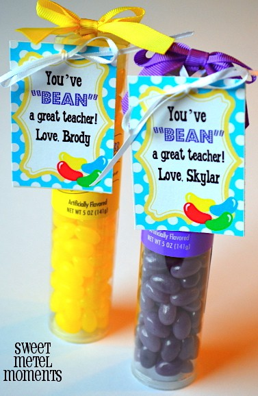 teacher appreciation printables jelly beans
