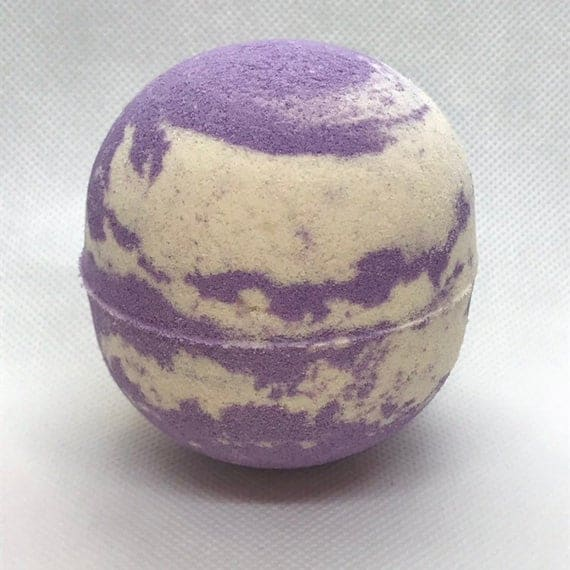 Jane Eyre Bath Bomb