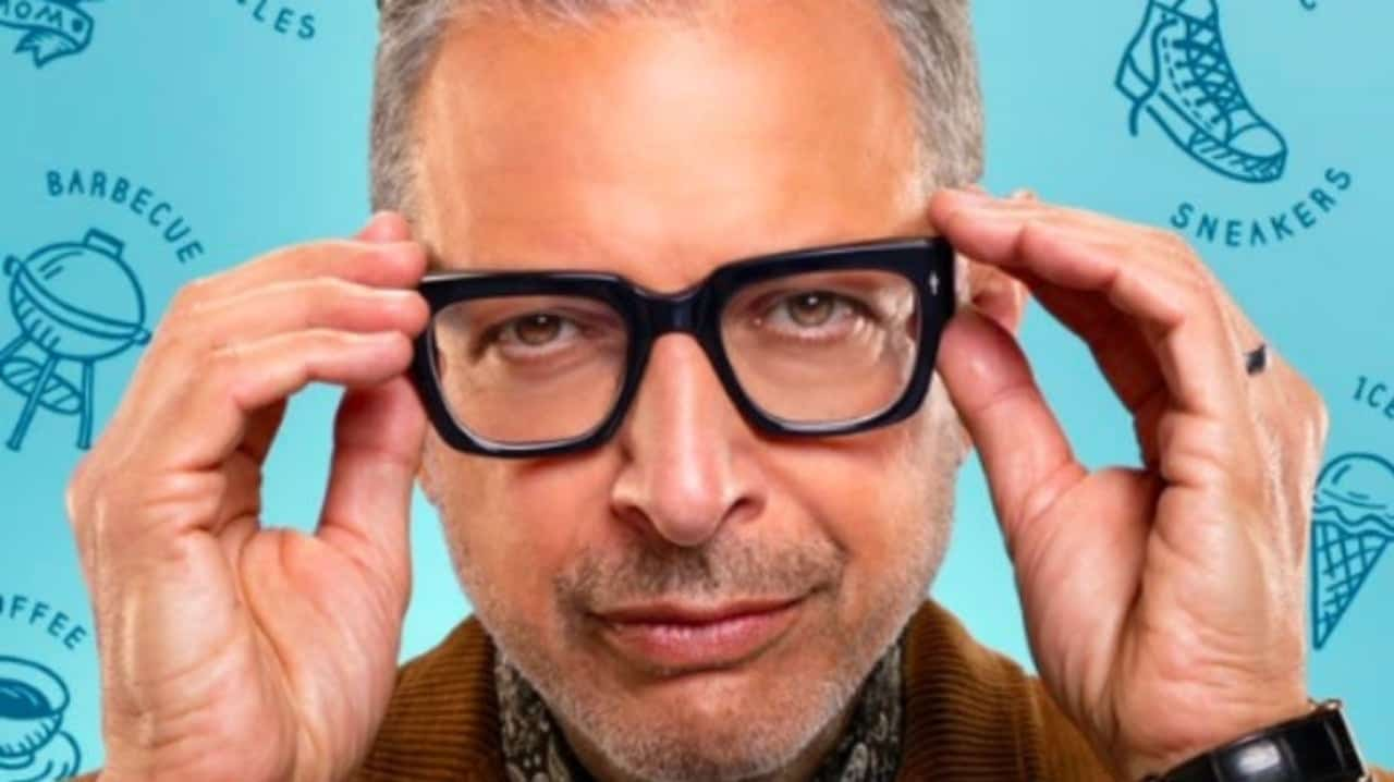 is Disney Plus Worth it Jeff Goldblum