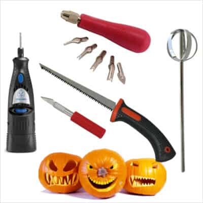 best pumpkin carving tools and kits