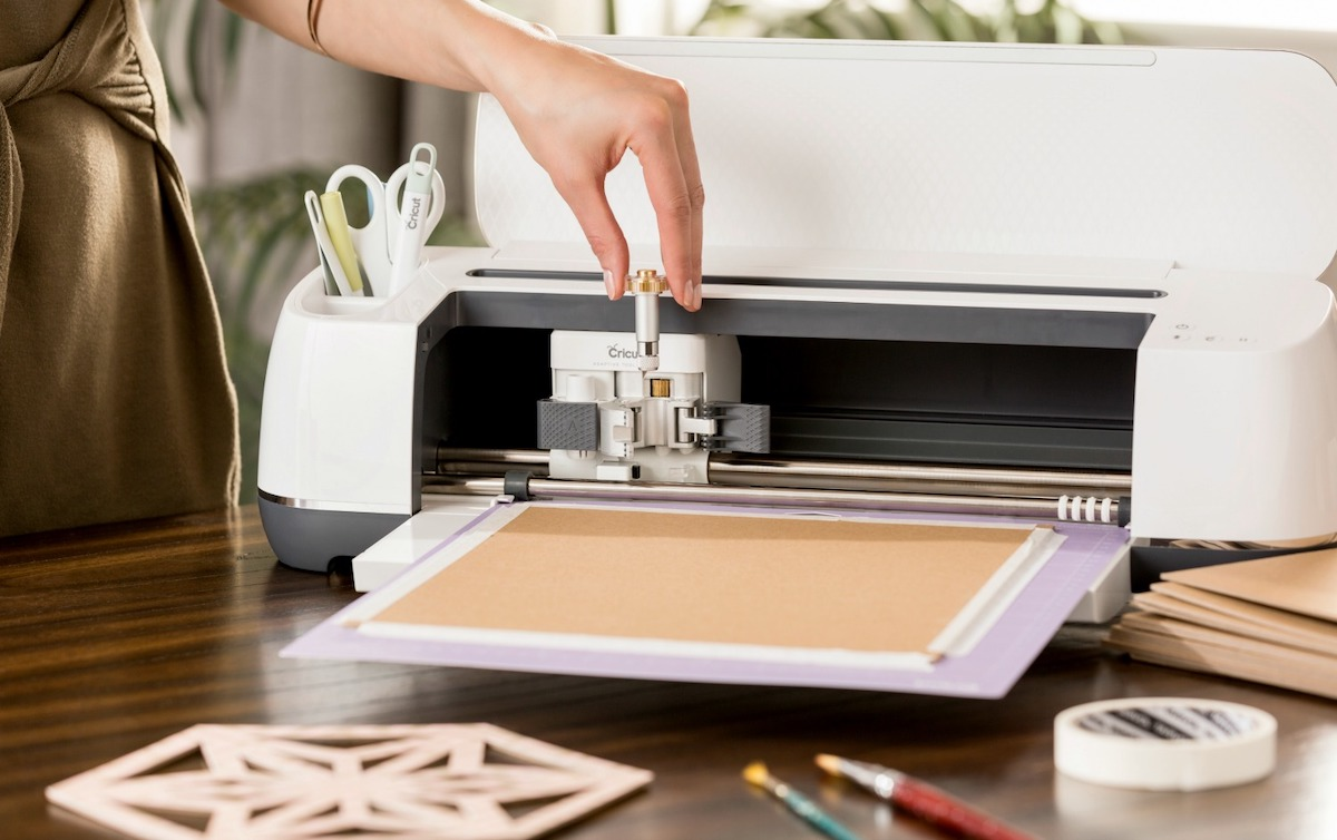 Cricut maker deals blades