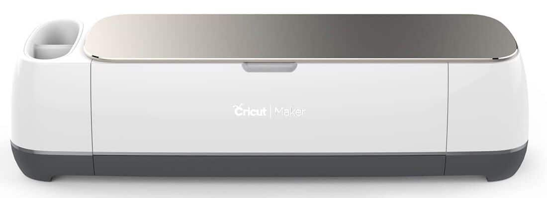 Cricut maker deals just machine