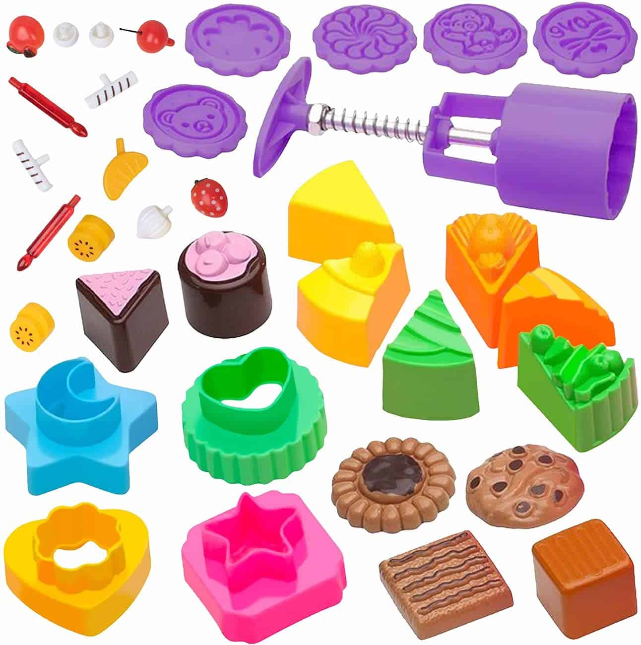 toys for kinetic sand
