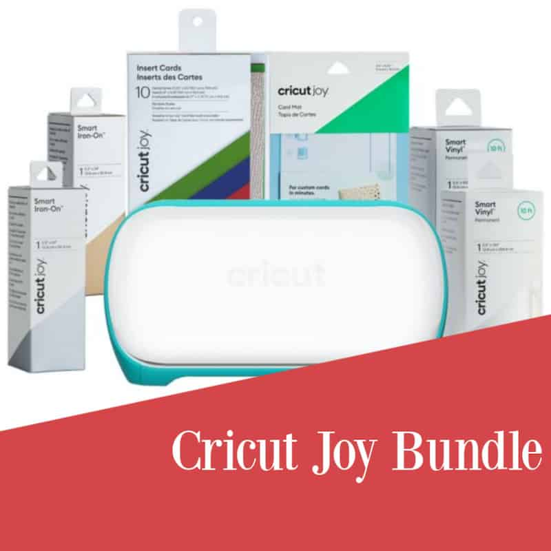 products in cricut joy bundle purchase