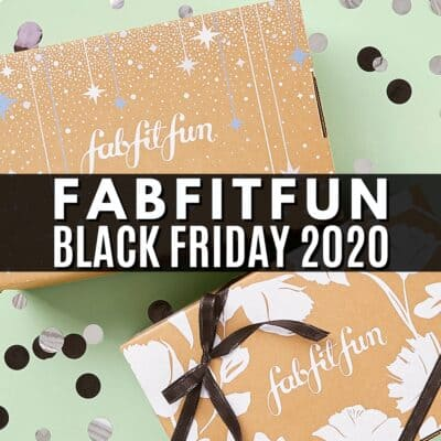 fabfitfun black friday cyber monday