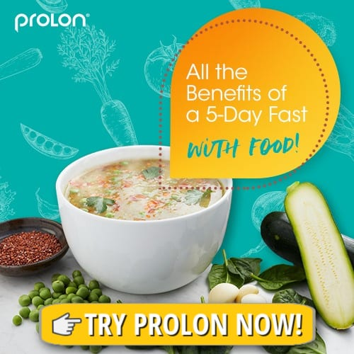 prolon reviews for the fast mimicking diet kit