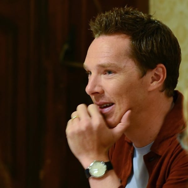 Mom blogger benedict cumberbatch interview