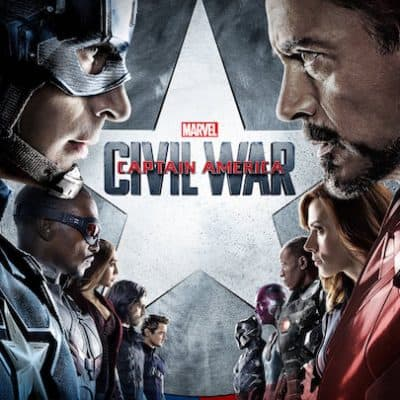 Captain America: Civil War – A Parent's Review
