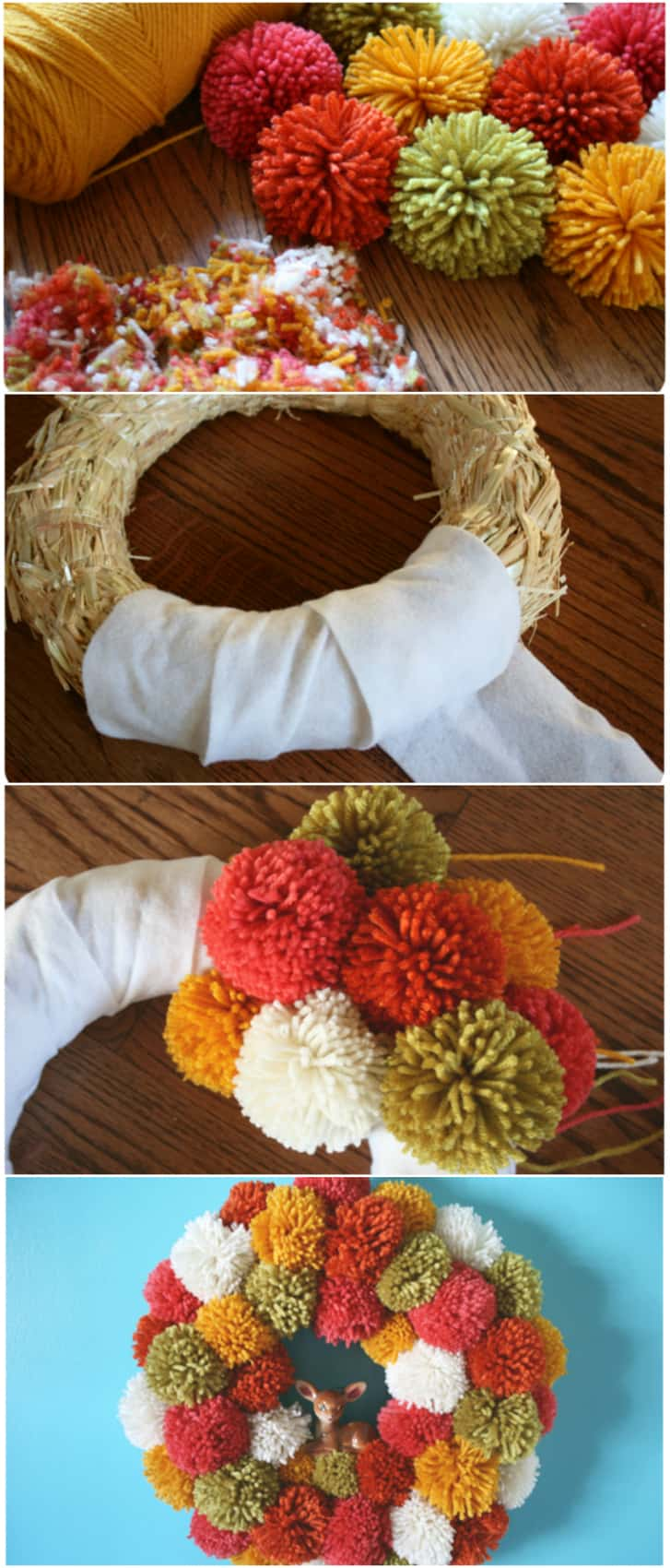 Christmas Wreath Ideas 10 Diy Christmas Wreaths