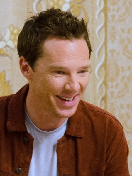 benedict cumberbatch interview doctor strange