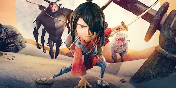 Kubo and the two strings parent's review