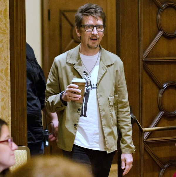 disney mom blogger scott derrickson interview