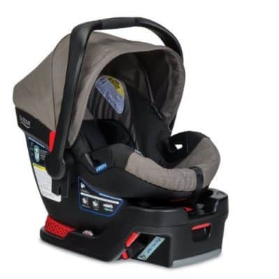 Save Up to 40% or More Off Select Britax Car Seats, Today Only, Free Shipping Eligible!