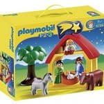 Save 33% on the PLAYMOBIL Christmas Manger Playset, Free Shipping Eligible!