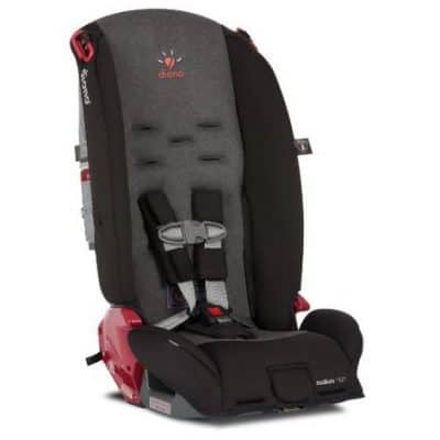 Save 44% Off Diono Radian R100 Convertible Car Seat, Free Shipping Eligible! {Prime Members Only}