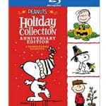 Save 50% off Peanuts Holiday Anniversary Collection [Blu-ray], Free Shipping Eligible!