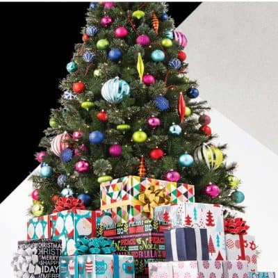 Target Online Deal: Save $50 on $100+ Holiday Decorations Purchase Today Only! PLUS 5% off with RedCard + FREE Shipping!