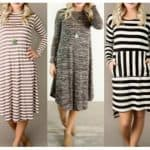 Cents of Style Cyber Monday Sale: Must Have Dresses from $19.95 + Free Shipping!