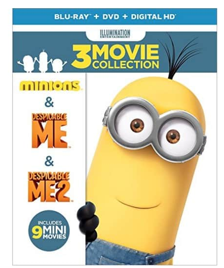 kids movie deals