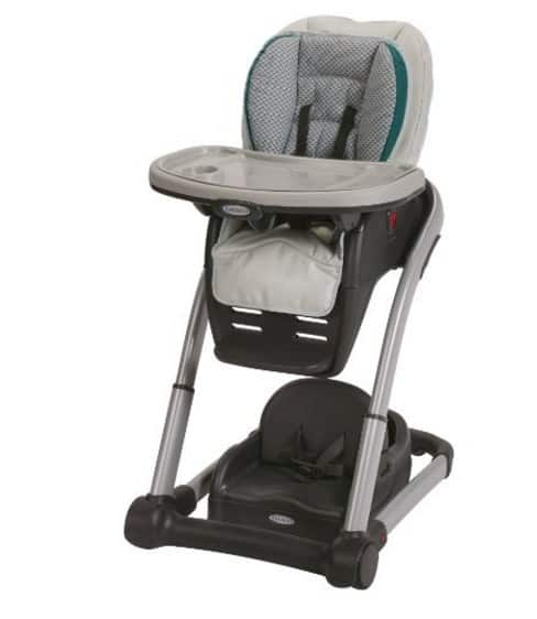 graco highchair