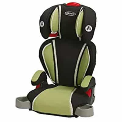 Save 42% off Graco Highback Turbobooster Car Seat, Free Shipping Eligible!