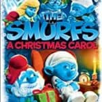 Smurfs Christmas Carol as low as $1.99!