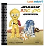Save 57% on the Star Wars ABC-3PO: Alphabet Book, Free Shipping Eligible!