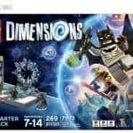 LEGO Dimensions Starter Pack as low as $19.99, Free Shipping Eligible!