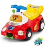 Save 50% on the VTech Go! Go! Smart Wheels Launch and Go Ride On, Free Shipping Eligible!