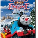 Save 46% on Thomas & Friends: Santa's Little Engine (Only $5!), Free Shipping Eligible!