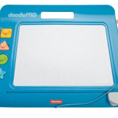 Save 53% on the Fisher-Price Slim Doodle Pro (Plus Other Toys Up to 50% off) Today Only, Free Shipping Eligible!