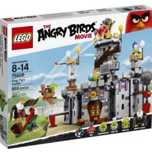 angry birds lego