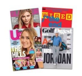 Amazon Magazine Deal: Best-Selling Magazines $5 or Less!