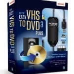 Save 39% on the Easy VHS to DVD 3 Plus, Free Shipping Eligible!