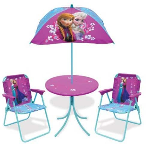 Frozen Patio Playset