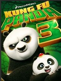 Own Kung Fu Panda 3 Before Available on DVD with Amazon Instant Video!