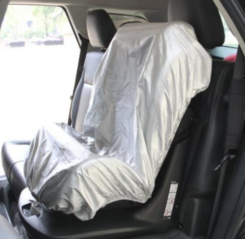 car seat sunshade