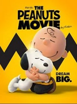 Amazon Instant Video: The Peanuts Movie only $4.99, Free Shipping Eligible!