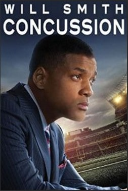 Amazon Instant Video Deal: Rent Concussion for $ 0.99