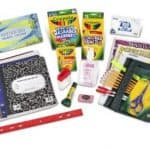 Save Up to 50% off Select Crayola Products, Free Shipping Eligible! {Back to School Deals}