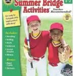 Save Up to 57% on the Summer Bridge Activities Workbooks, Free Shipping Eligible!