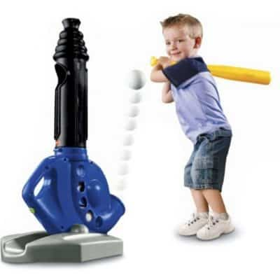 Save 34% on the Fisher-Price Triple Hit Baseball, Free Shipping Eligible!