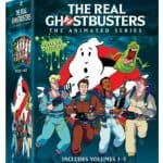 Save 39% on The Real Ghostbusters The Animated Series, Free Shipping Eligible!