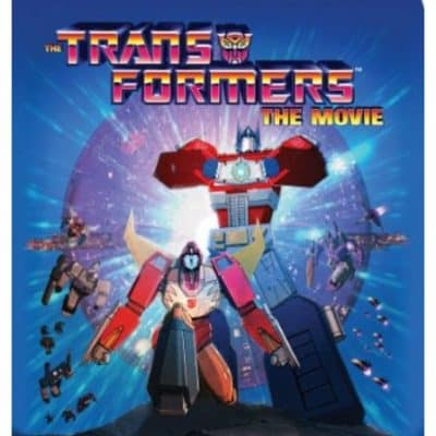 Pre-Order Transformers: The Movie (Limited Edition 30th Anniversary Steelbook) [Blu-ray] and Save 43%, Free Shipping Eligible!