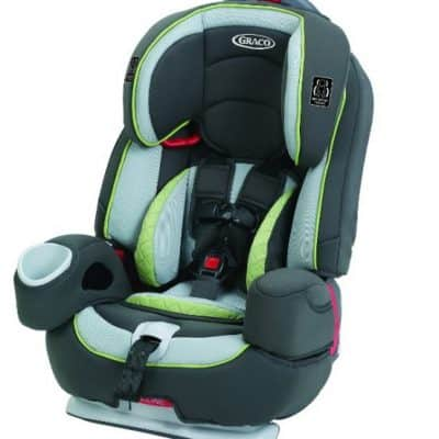 Save 25% on the Graco Nautilus 80 Elite 3-in-1 Harness Booster, Free Shipping