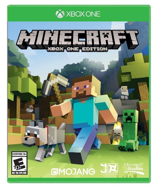 Minecraft xbox walmart : Disney live coupon