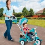 Save 21% on the Little Tikes Perfect Fit 4-in-1 Trike, Free Shipping Eligible!